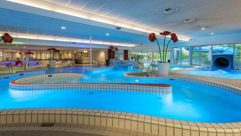 Top 10 subtropische zwembaden. de mooiste zwembaden van nederland.